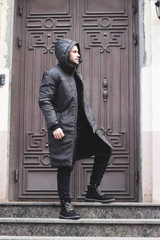 Зимняя куртка - Фото 3