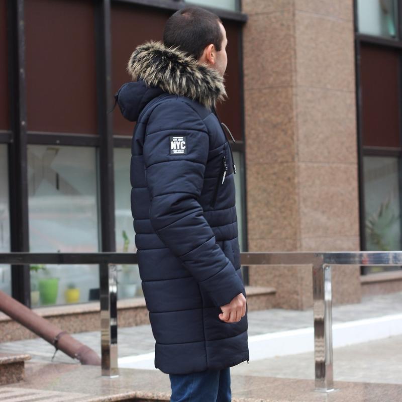 Зимняя куртка - Фото 6