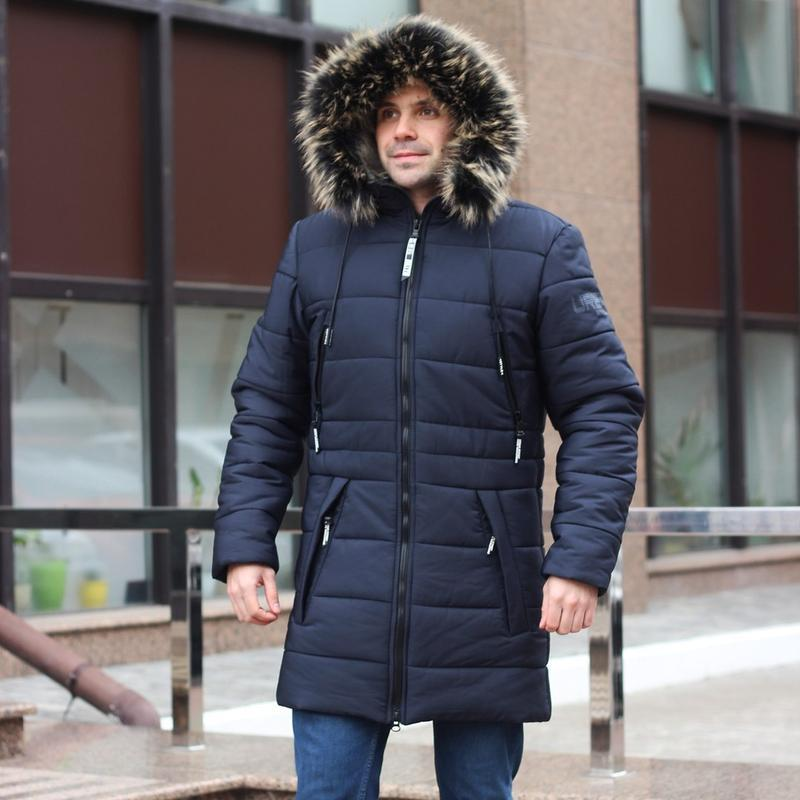 Зимняя куртка - Фото 7