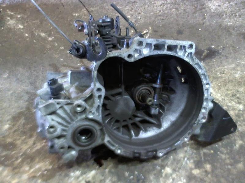 Коробка передач Hyundai elantra Getz MATRIX 1.6 J31873