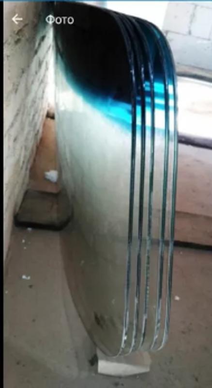 скло лобове стекло ветровое зил 4331 5301 зіл газ 3307 3309 43...