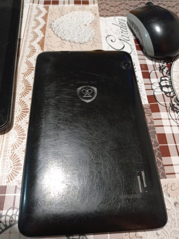 Продам рабочий планшет