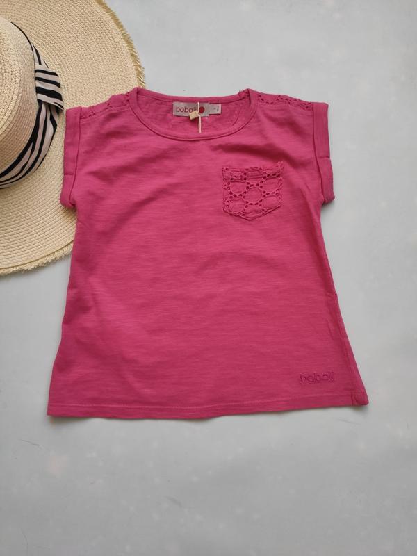 Красива футболочка boboli р.98