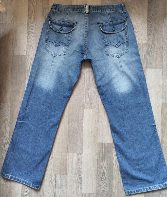 Новые мужские джинсы Replay, размер 36/34