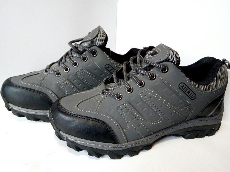 Мужские кроссовки спортивная обувь, для бега, повседневные