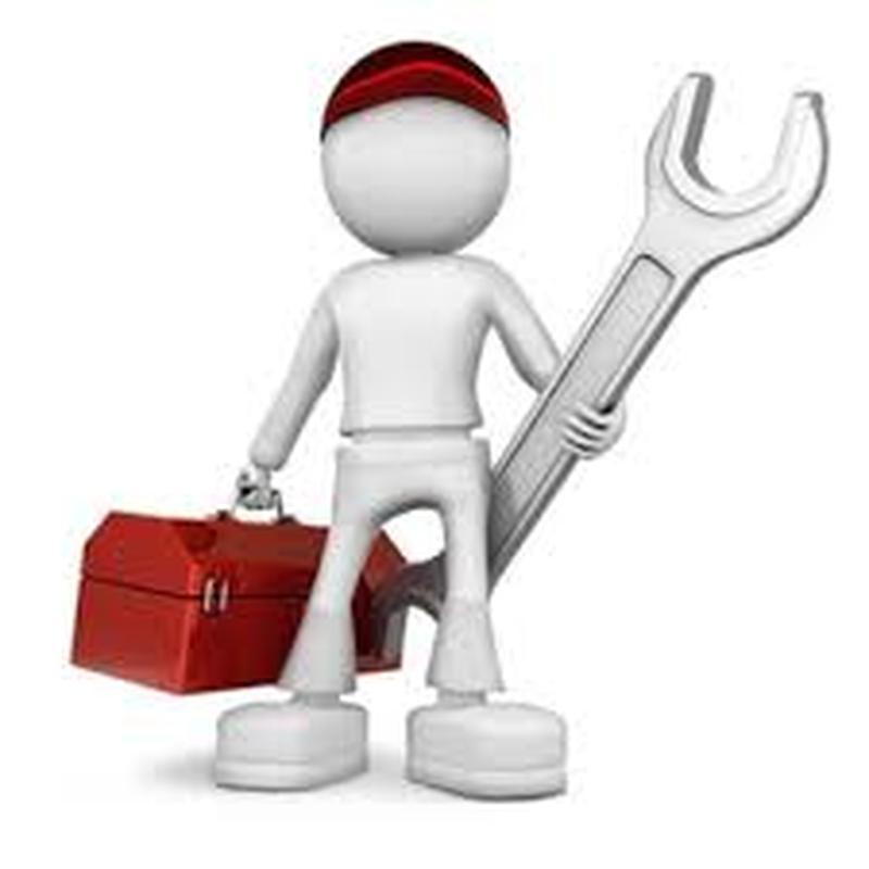 Послуги з сервісного обслуговування і ремонту