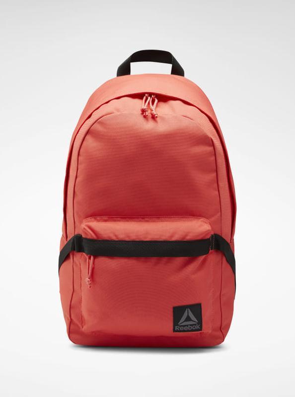Стильный оригинальный рюкзак городского типа - reebok