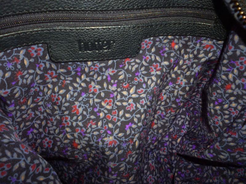 Стильная вместительная сумка из натуральной кожи hotter - Фото 6