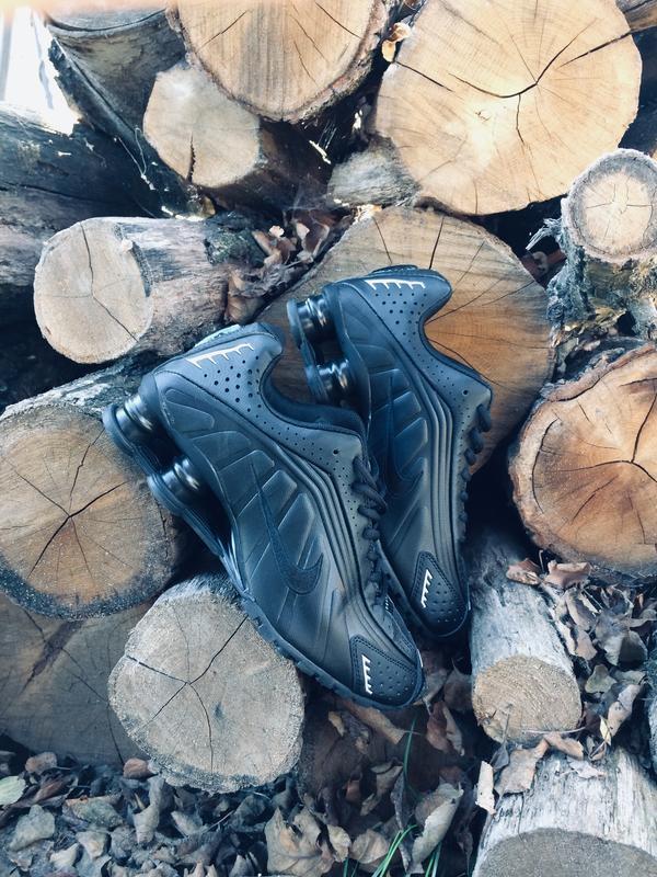 Кросівки Nike Shox 41 розмір