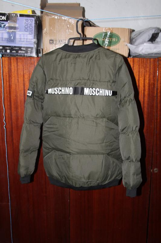 Куртка теплая зимняя Helly Hansen синяя XXL