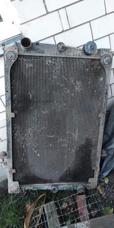 Радиатор охлаждения DAF CF, XF