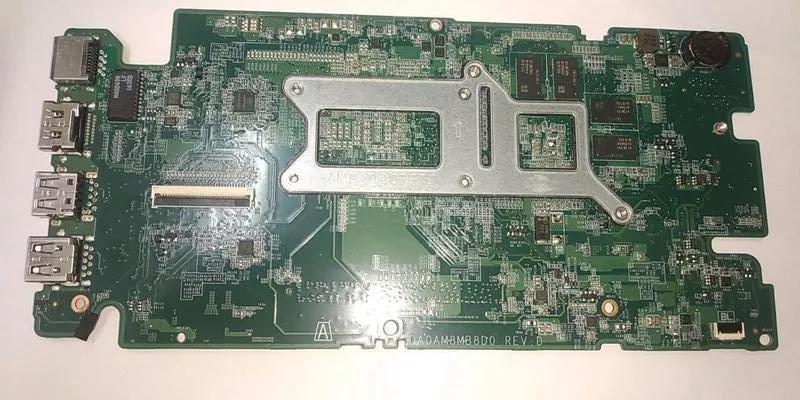 материнская плата для ноутбука Dell 14-5459 5459 DA0AM8MB8D0 AM8
