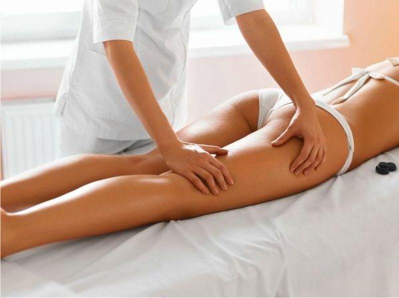 Классический массаж - Фото 2