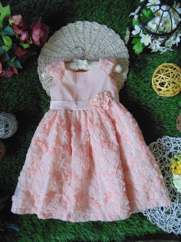 Шикарное фатиновое нарядное праздничное платье olivia rose