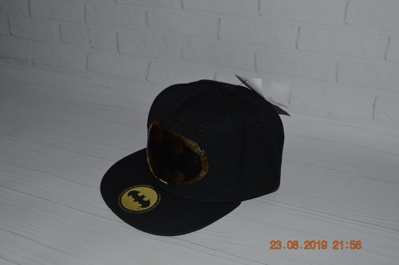 Нова кепка h&m розм. 3-4 р.