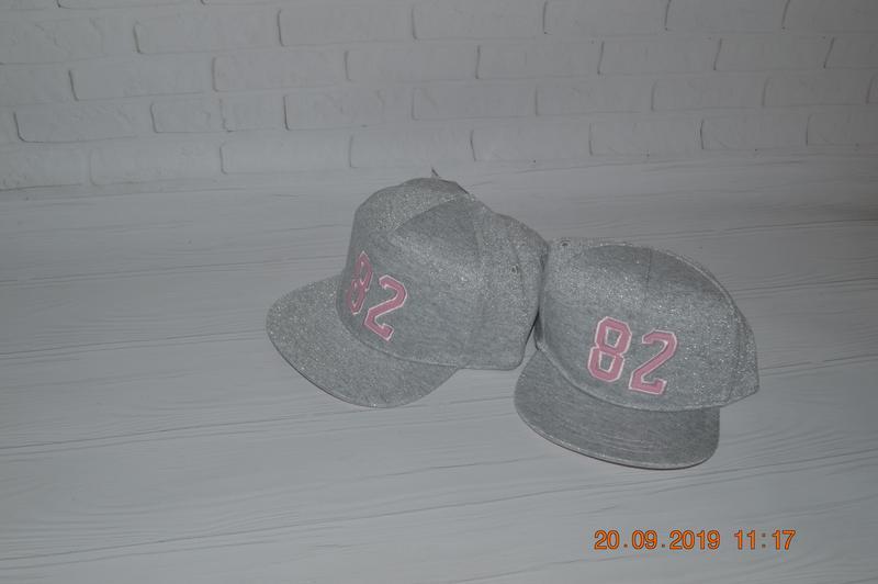 Нова кепка h&m розм. 9-12 міс. і 12-18 міс.