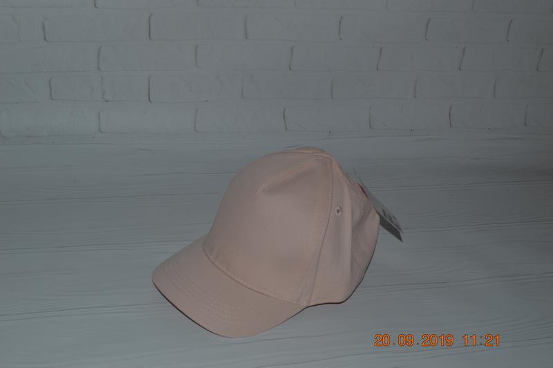 Нова кепка h&m розм.  12-18 міс.