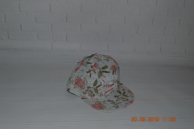 Нова кепка h&m розм. 8-12 р.