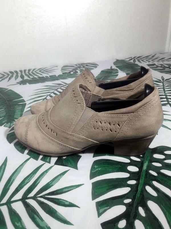 Мягкие практичные туфли, ботильоны, лоферы, макасины