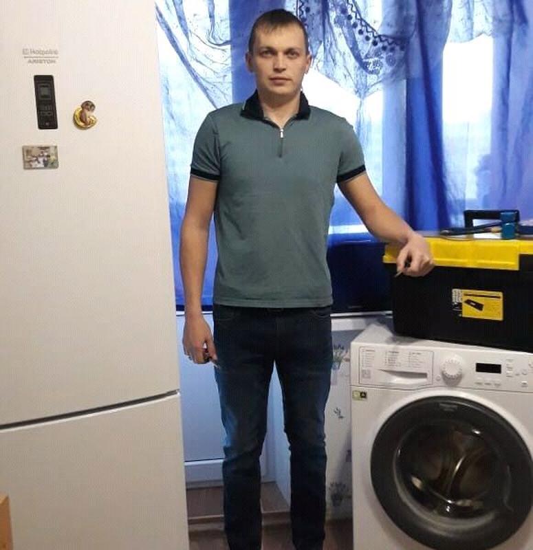 Ремонт стиральных машин холодильников духовок бойлера
