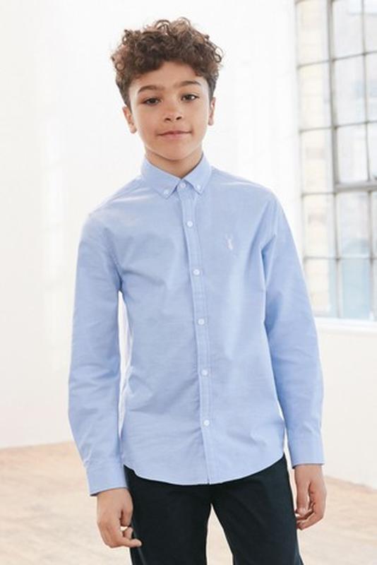 Стильная оксфордская рубашка next