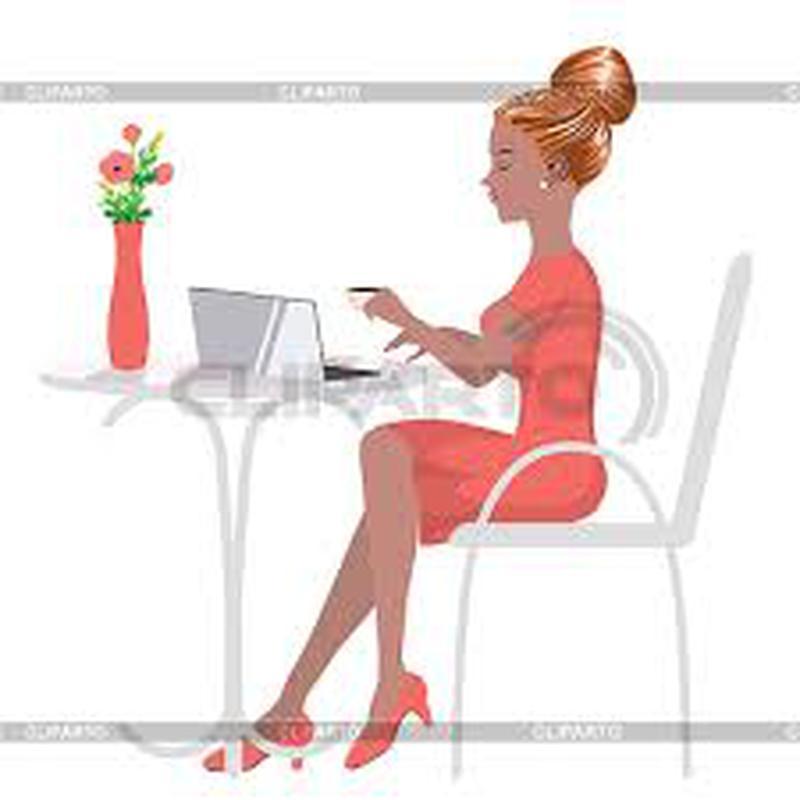 Удаленная работа в интернете, ищу девушек, женщин для работы!