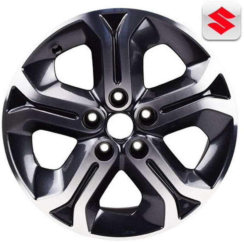 Оригинальные легкосплавные диски Suzuki Vitara 17′