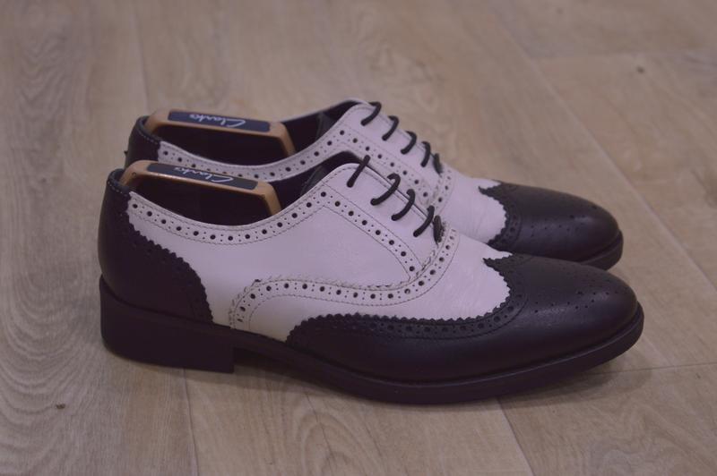 Coogan london мужские туфли броги кожа оригинал англия