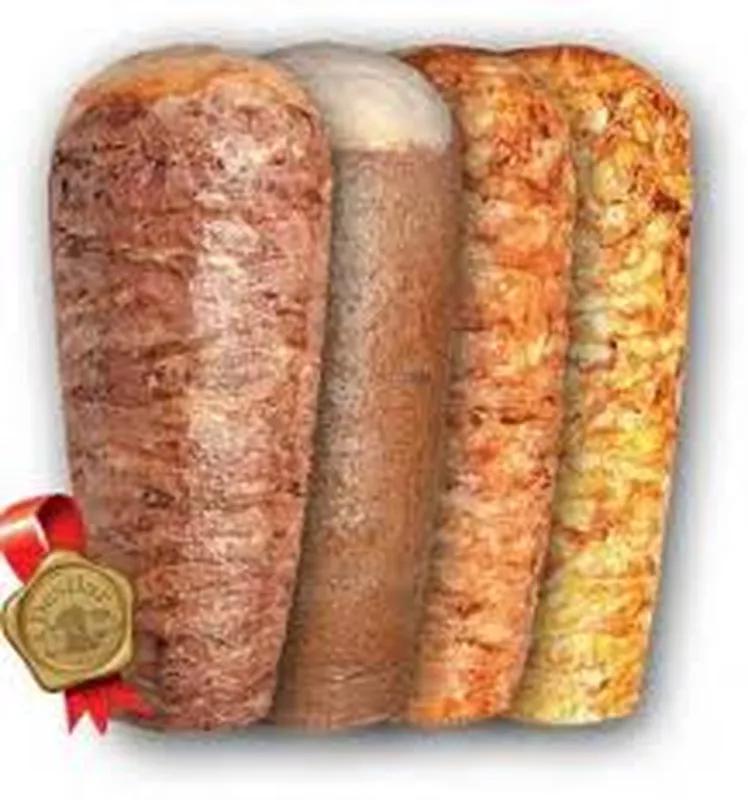 Мясо для ШАУРМЫ
