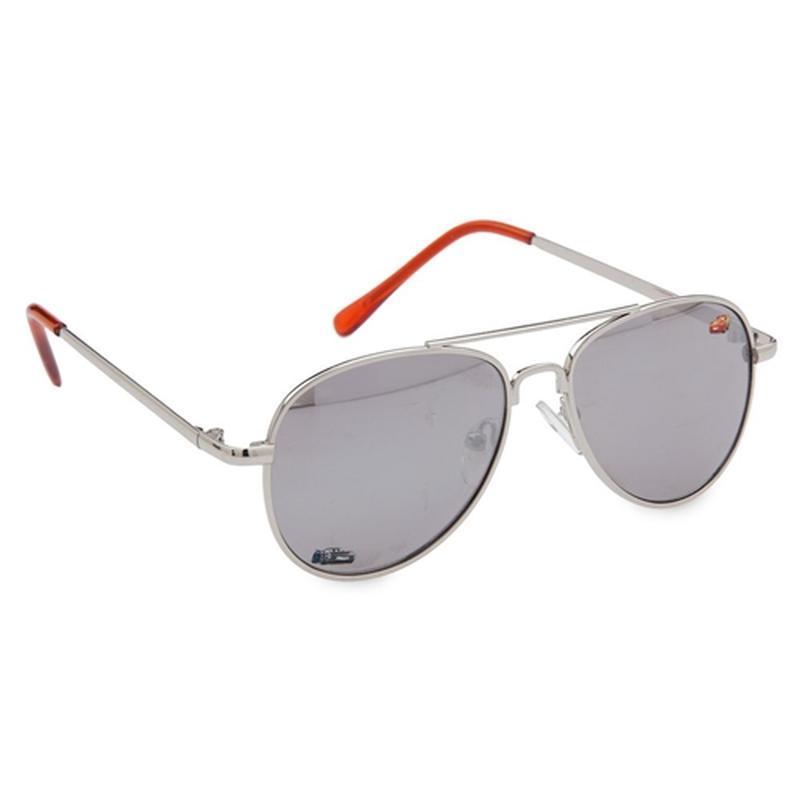 Солнцезащитные очки детские зеркальные 100% uv от disney, ориг...