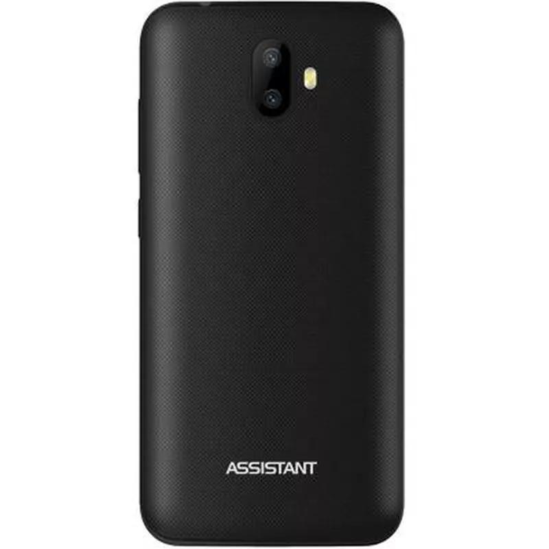 Мобильный телефон ZTE Blade A5 2/16Gb Black - Фото 2