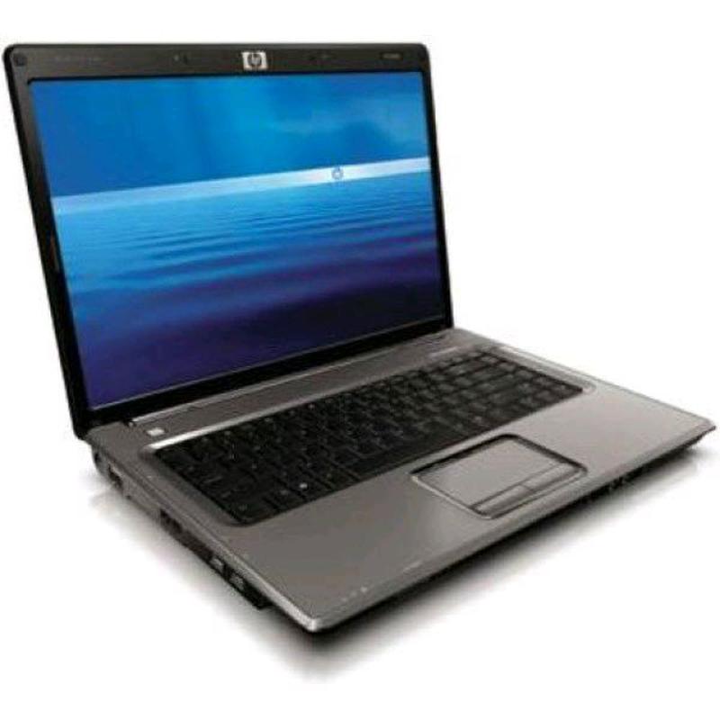 Разборка НОУТБУКА HP G6000