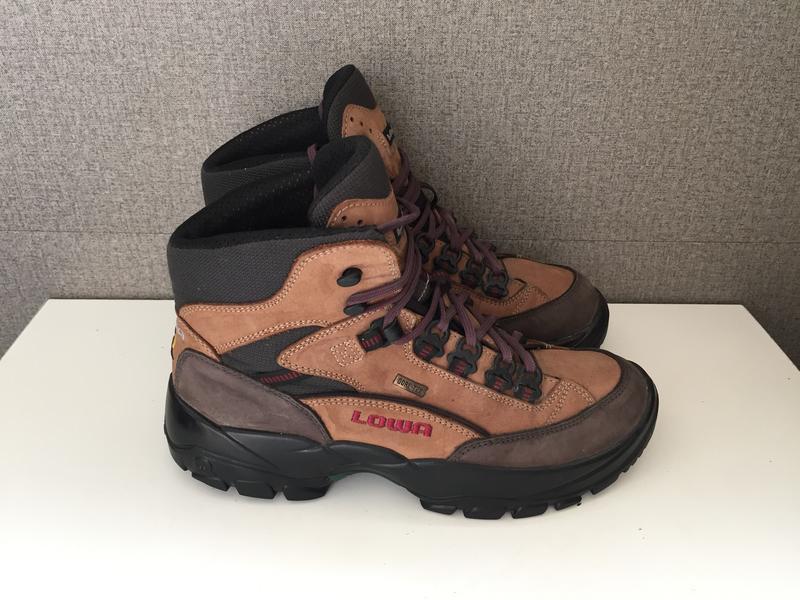 Чоловічі черевики lowa мужские ботинки сапоги