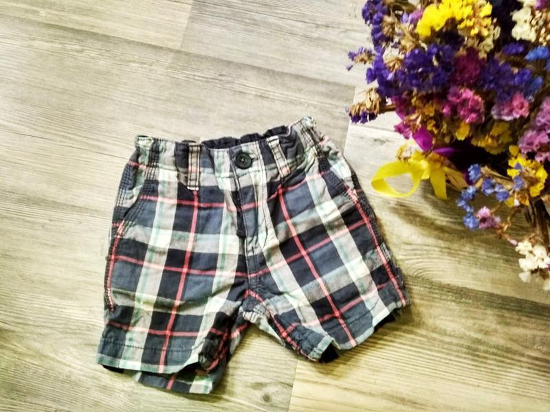 -20% скидки подписчикам!!!стильные джинсовые шорты в клетку