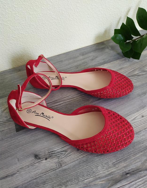 Скидка подписчикам!!!  новые балетки босоножки сандалии