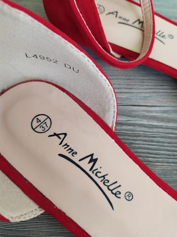 Скидка подписчикам!!!  новые балетки босоножки сандалии - Фото 5