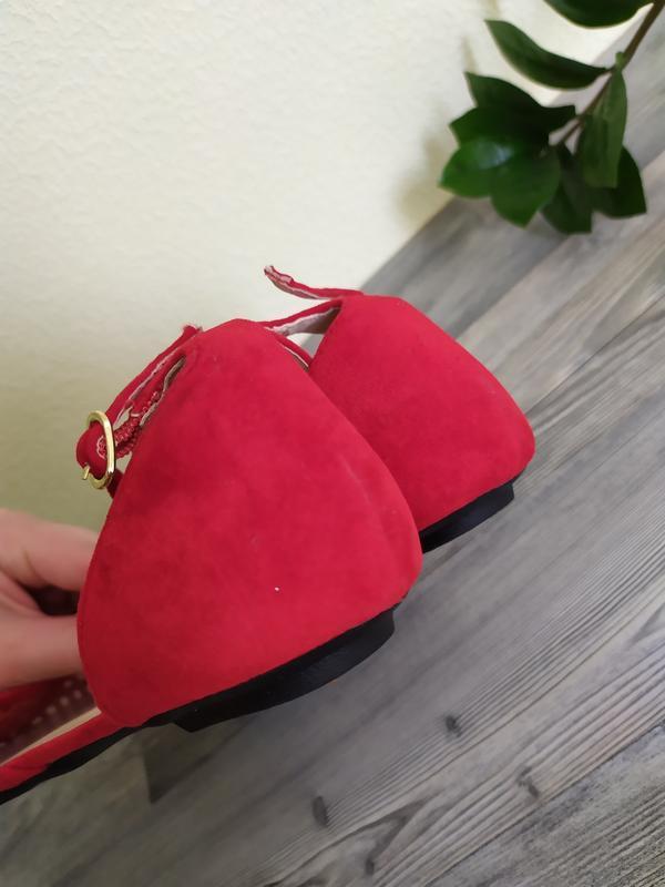 Скидка подписчикам!!!  новые балетки босоножки сандалии - Фото 7