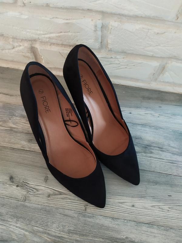 Шикарные туфли лодочки - Фото 5