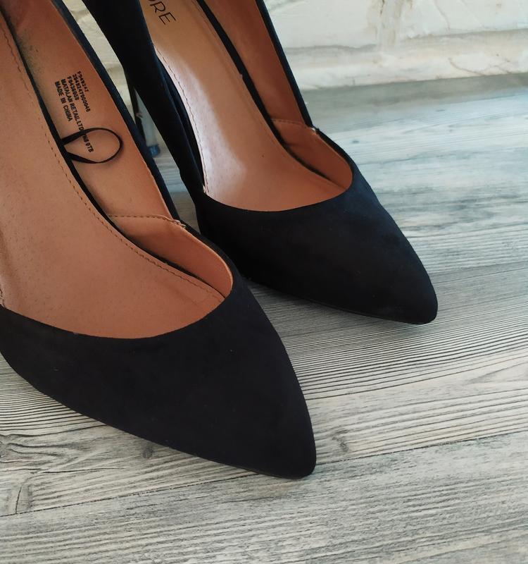 Шикарные туфли лодочки - Фото 7