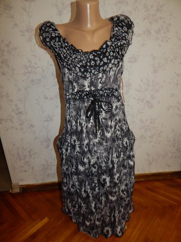 Izabel платье стильное модное р14