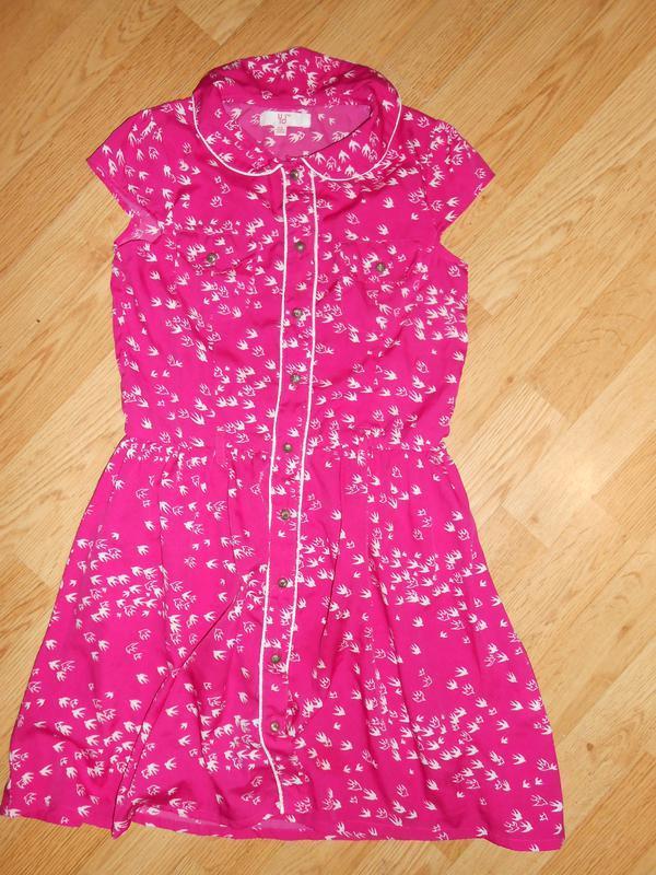 Платье на девочку 9-10 лет   yd