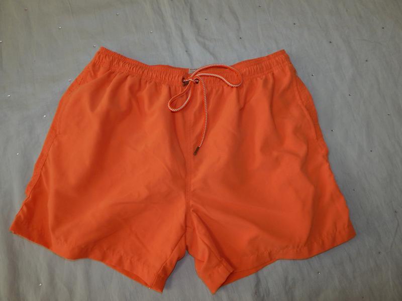 Tu шорты мужские плавательные рl