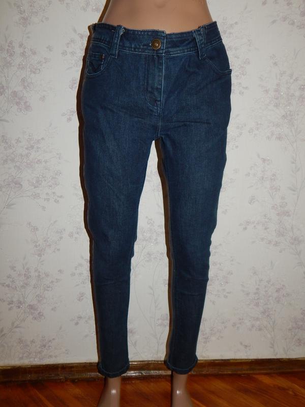 Tu джинсы skinny стильные модные р12s