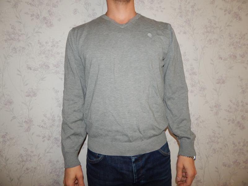 Jack&jones свитер мужской стильный модный рxl маломерит