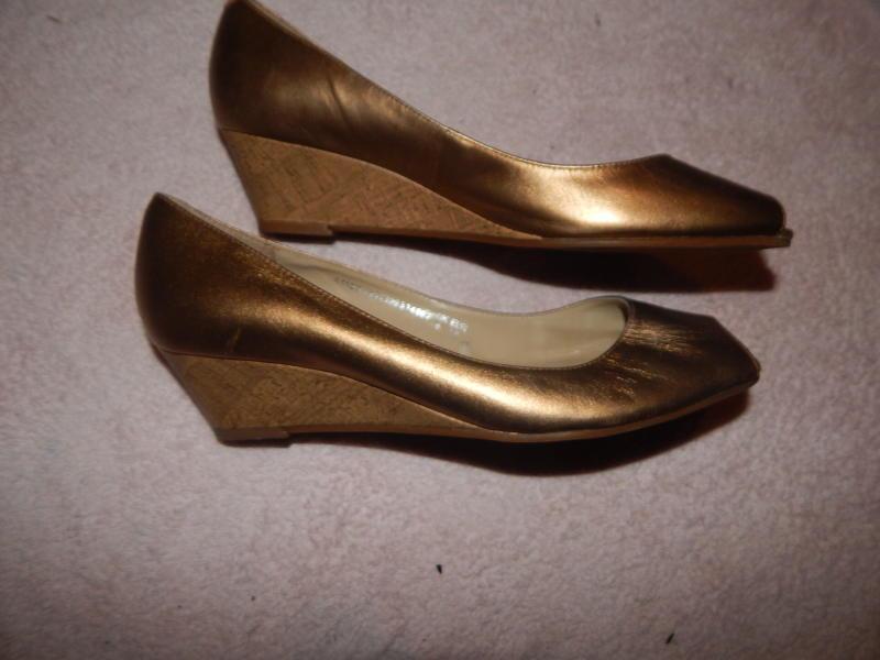 Florence туфли кожанные модные удобные р 6(39)
