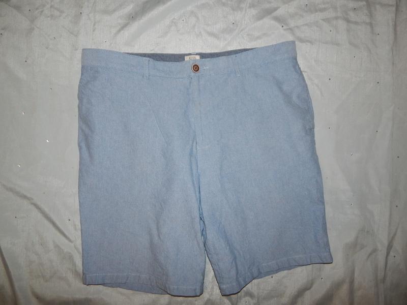 Athletic шорты мужские стильные модные р40