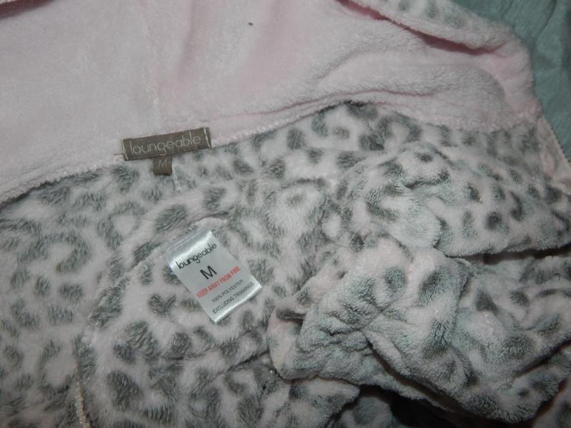 Слип пижама плюшевая  кигурими домашний костюм человечек р м - Фото 3