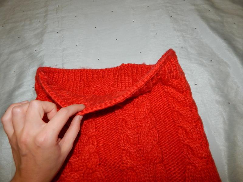 Яркий шарф, хомут, снуд женский. стильный, модный.
