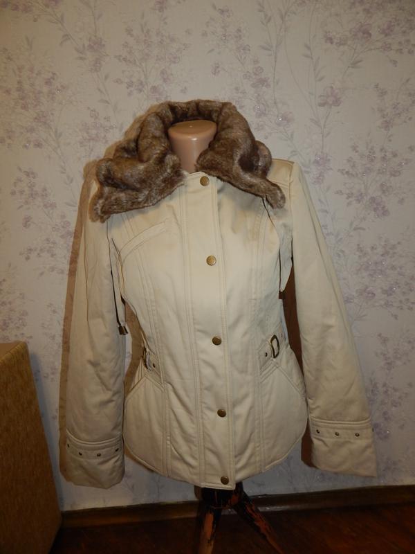 Principles куртка демисезонная стильная модная р10