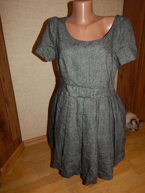 Платье р.14